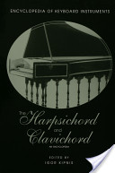 Harpsichord and Clavichord