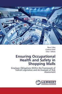 Ensuring Occupational Health and Safety in Shopping Malls