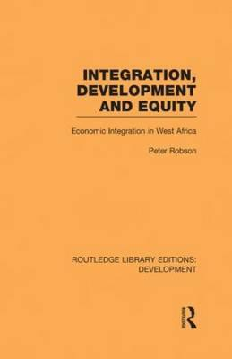Integration, development and equity
