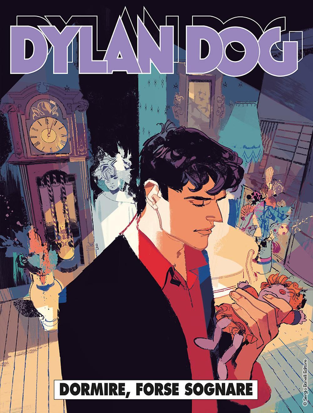 Dylan Dog n. 378