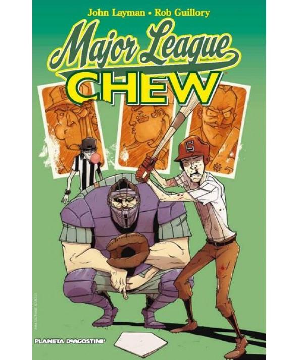 Chew #5