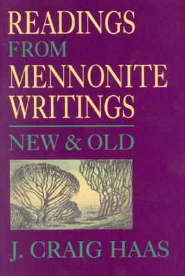 Readings from Mennonite Writings