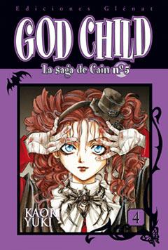 God Child #4 (de 8)
