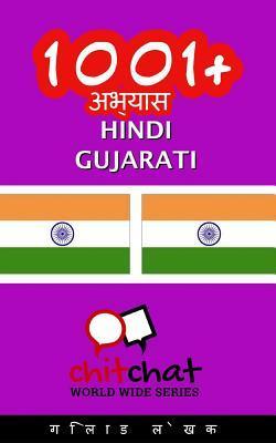 1001+ Exercises Hindi - Gujarati