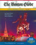 The Boston Globe Sunday Crossword Omnibus