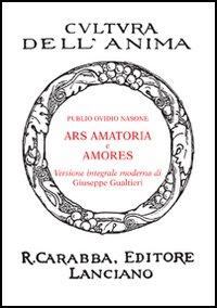 Ars amatoriaAmores