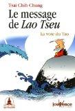 Le message de Lao Ts...