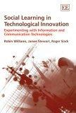 Social Learning in Technological Innovation