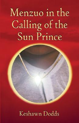 Menzuo In The Calling Of The Sun Prince