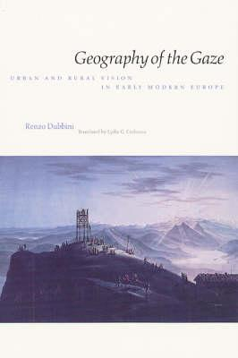 Geography of the Gaze