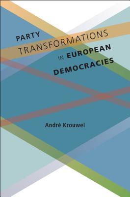 Party Transformations in European Democracies