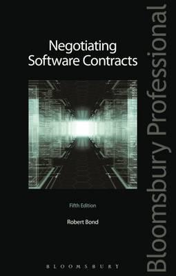Negotiating Software Contracts