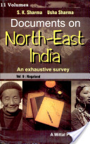 Documents on North-East India