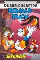 Donald Duck Dubbelpocket / 28