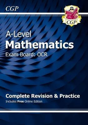 New A-Level Maths fo...