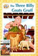 The Three Billy Goats Gruff(Cassette Tape1개포함)