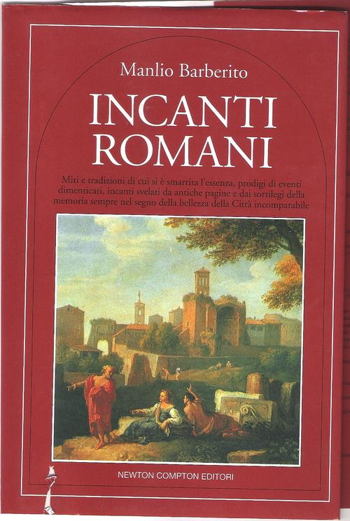 Incanti romani