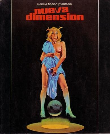 Nueva dimensión - 99