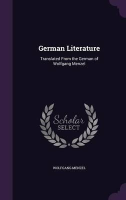 German Literature