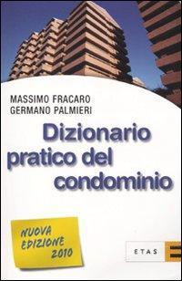 Dizionario pratico del condominio