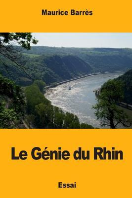 Le Génie du Rhin