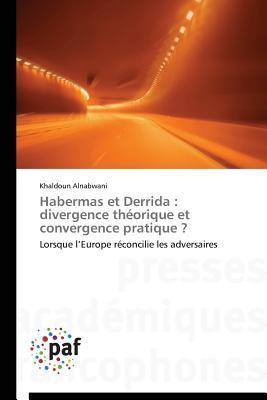 Habermas et Derrida