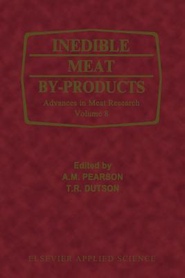 Inedible Meat By-products