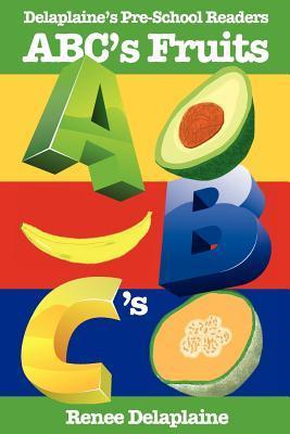 ABC's Fruits