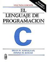 El Lenguaje de Progr...