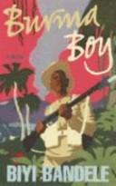 Burma Boy