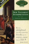 New Testament Interp...