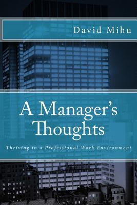 A Manager's Thoughts
