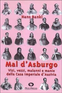 Mal d'Asburgo