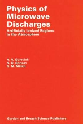 Physics of Microwave Discharges