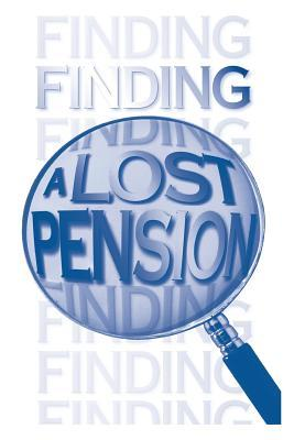 Finding a Lost Pension