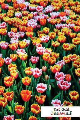 Flower Dot Grid Jour...