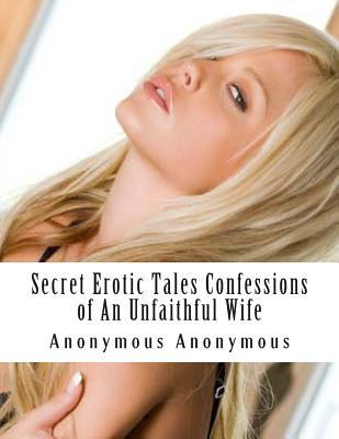 Secret Erotic Tales