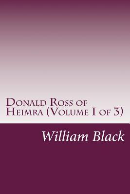 Donald Ross of Heimra