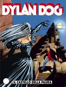 Dylan Dog n. 016