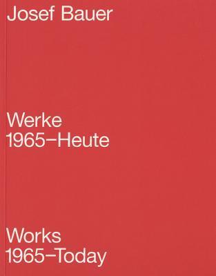 Werke 1965 Heute / Works 1965 Today
