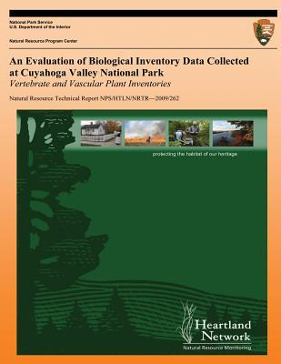 An Evaluation of Biological Inventory Data Collected at Cuyahoga Valley National Park