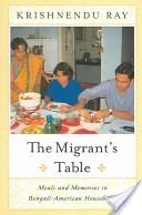 The migrant's table