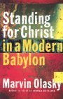 Standing for Christ ...