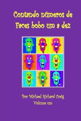 Contando Numeros De Faces Bobo Um a Dez