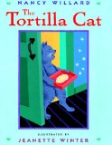 The Tortilla Cat