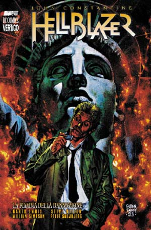 Hellblazer vol. 7