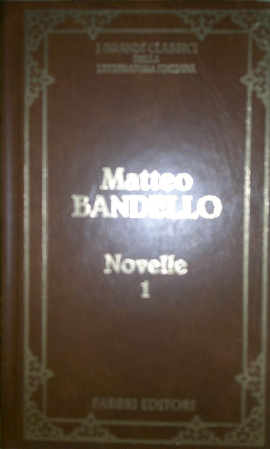 Novelle 1