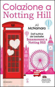 Colazione a Notting ...