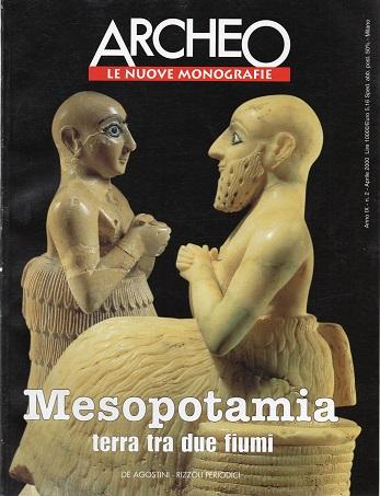 Mesopotamia: terra t...