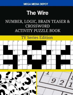 The Wire Number, Log...